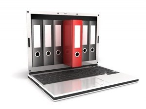 The Electronic Filing Cabinet