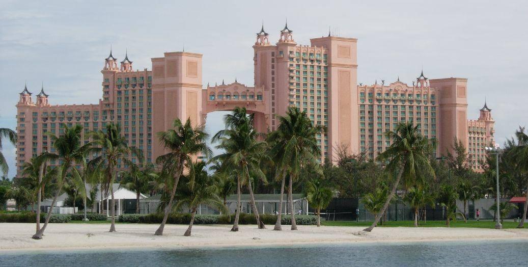 Atlantis Hotel Bahamas