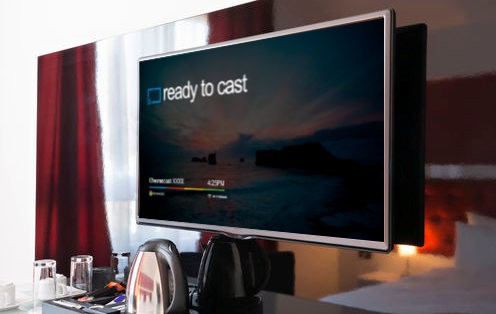 Chromecast in a Hotel Room - Four Easy Ways To Get It Working